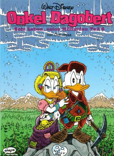 Da ronny mich ja privat als dagobert duck bezeichnet, hier gleich zum thema